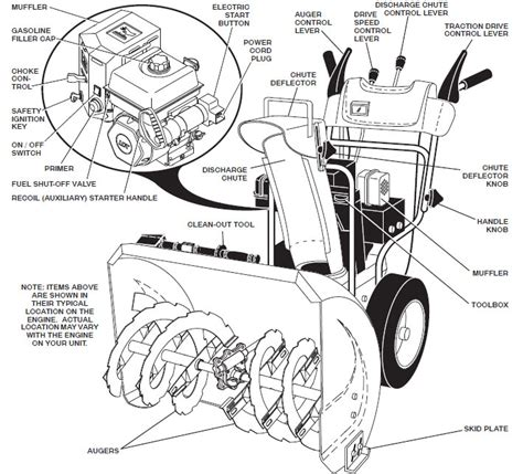 snowblower parts diagram toro lawn mower fuel filter get free image about wiring