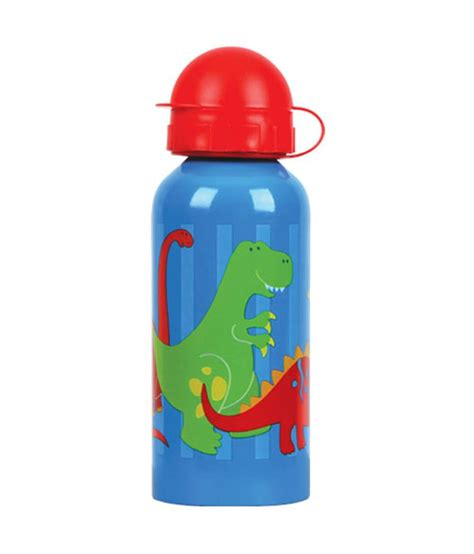 Stephen Joseph Stainless Steel Water Bottle 1 stephen joseph stainless steel water bottle dino buy