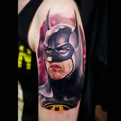 batman tattoo scene 41 cool batman tattoos designs ideas for male and females