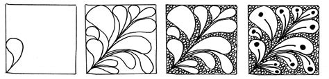 30 easy zentangle patterns to give you great ideas for how to zentangle step by step 30 easy zentangle patterns