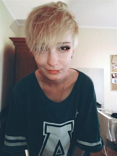 tomboy hairstyle tomboy hairstyle tumblr