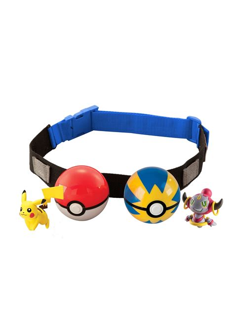 clip and carry clip n carry pokeball belt