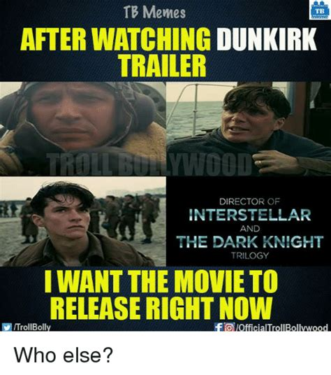 Memes After Dark - funny trailer memes of 2017 on me me the internets
