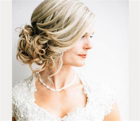 drop dead gorgeous curly wedding updos mon cheri bridals