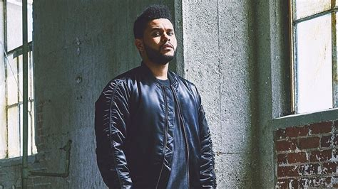 the weekends new haircut the weeknd and puma are going to make beautiful er