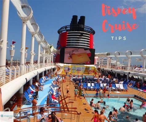 7 tips for your disney cruise hispana global
