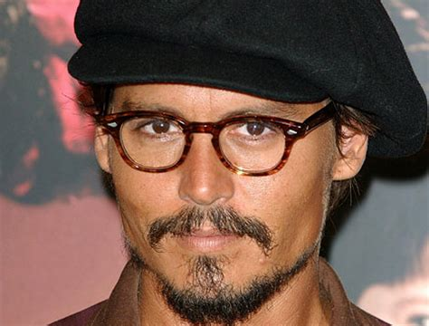 Frame Kacamata Jonas johnny depp eyeglasses global eyeglasses