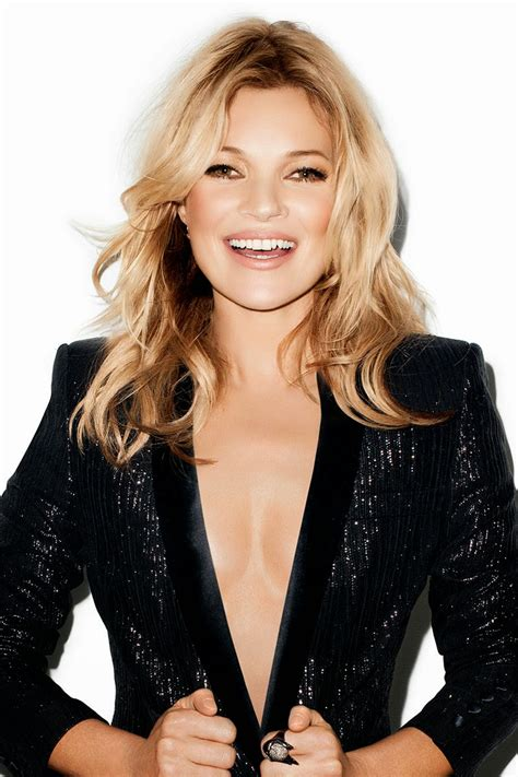 Kate Turns For Us Harpers Bazaar by Kate Moss By Terry Richardson For S Bazaar Us May