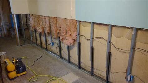 adirondack basement systems adirondack basement systems basement waterproofing