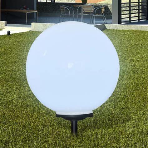 outdoor solar ground lights vidaxl co uk outdoor path garden solar l path light