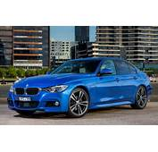 BMW 330e M Sport 2016 AU Wallpapers And HD Images  Car Pixel