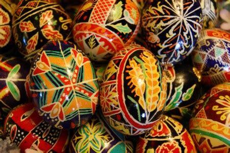 the sitting tree ukrainian pysanky pysanka ukrainian easter egg exhibit in new york city