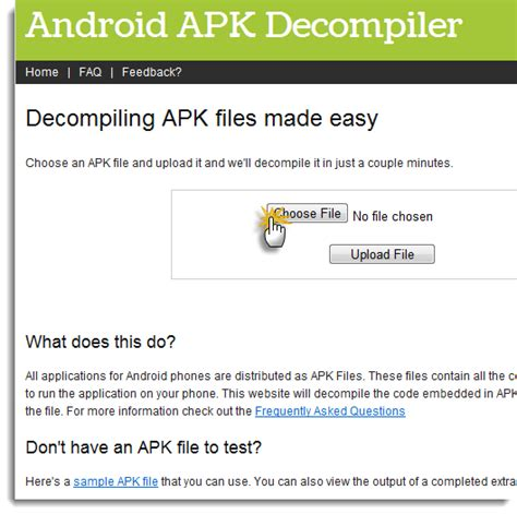 decompile apk computer and tricks decompile android apk files