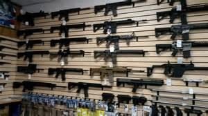 Gun Shops We The The About America S Deadly Gun Boom
