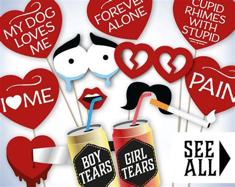 17 best ideas about anti valentines day on
