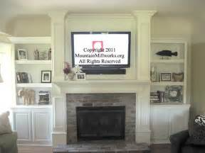 17 best ideas about tv fireplace on tv