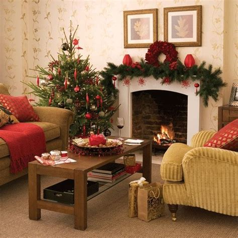 christmas decorations for home interior 42 christmas tree decorating ideas you should take in consideration this year