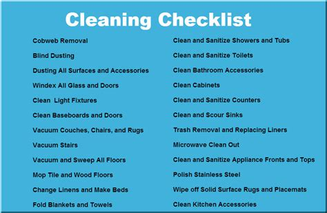 commercial bathroom cleaning checklist thedancingparent com