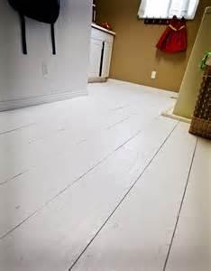 plywood floor painted home sweet home