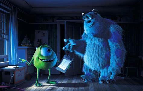 monsters pixar photo 67076 fanpop