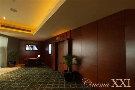 cinema 21 fx sudirman the premiere kini resmi hadir di ewalk xxi balikpapan