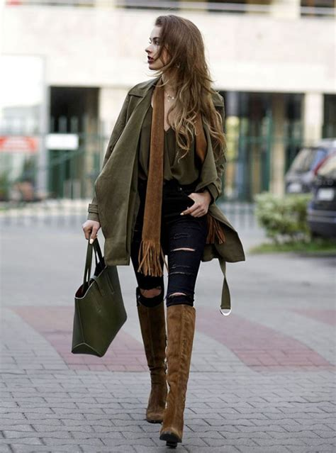 to wear with boots inspirations what to wear with brown boots be