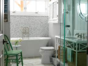 Small Cottage Bathroom Ideas Cottage Bathrooms Hgtv
