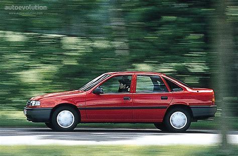 opel vectra 1990 opel vectra sedan specs 1988 1989 1990 1991 1992