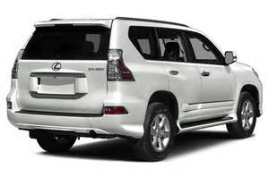 2016 lexus gx 460 price photos reviews features