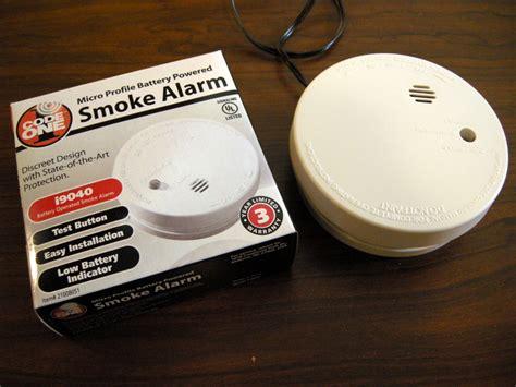 tent alarm
