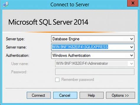 Sql Express Query Tutorial | sql server 2014 enterprise installation how to sql