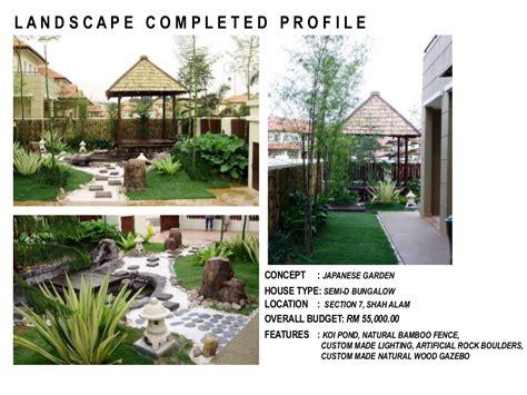 Landscape Architecture Malaysia Landscape Pictures Garden Design Portfolio In Malaysia