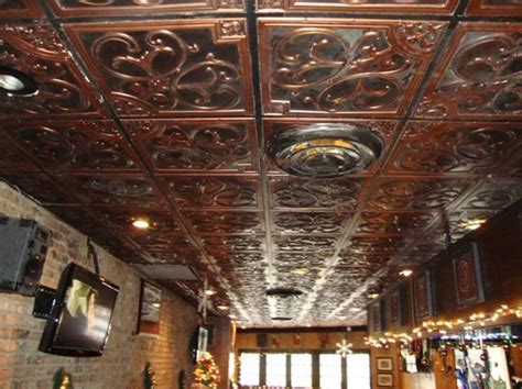 How To Put Up Tin Ceiling Tiles by Decorative Ceiling Tiles Margate Florida Ceiling