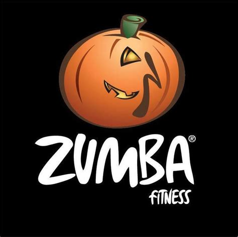 zumba jack o lantern http thezumbamommy blogspot com