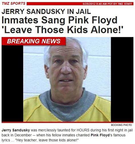 Sandusky Meme - jerry sandusky jokes funny