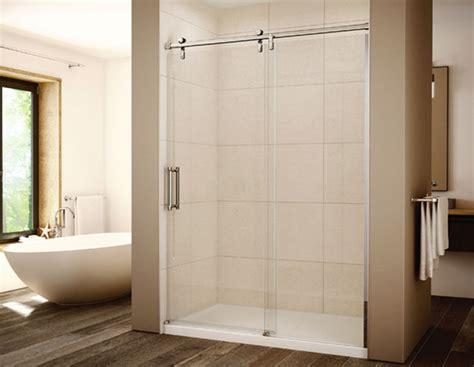 Alcove Shower Doors 48 Eclipse Shower Door For Alcove Installation Showers Doors