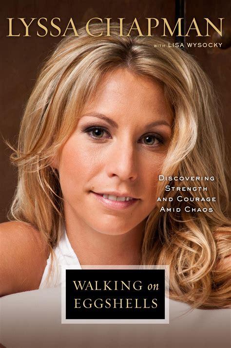 Walking On Eggshells Book By Lyssa Chapman Lisa Wysocky