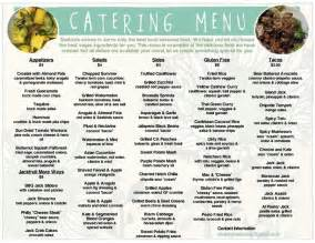 25 b 228 sta id 233 erna om catering menu p 229 pinterest