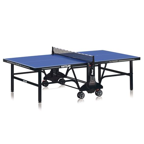 Outdoor Table Tennis by Kettler Smash 9 Outdoor Table Tennis Table Sweatband