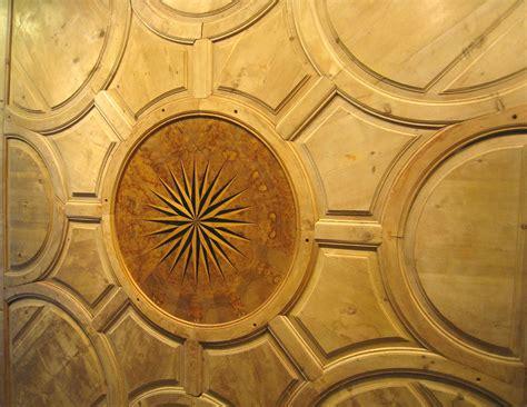 soffitti legno legno disegno soffitto