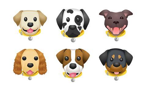 emoji dog wallpaper you can now download dog emojis