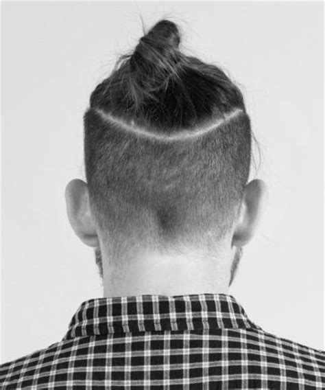 rearview haircuts for small head men mens undercut back view google search gillians