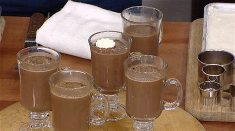 frozen hot chocolate new orleans 4 easy new year s eve dessert hacks today