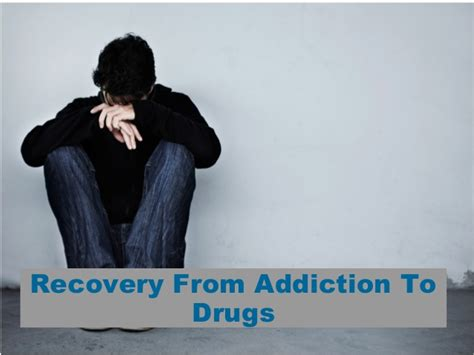 How To Home Detox From Coaine by Recovery From Addiction To Drugs