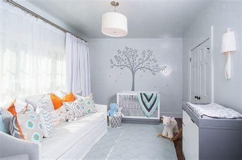 Boys Bathroom Decorating Ideas by 21 Gorgeous Gray Nursery Ideas