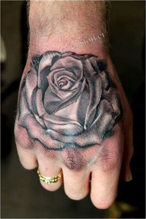 rose tattoo symbolism trend styles spesific colors meaning