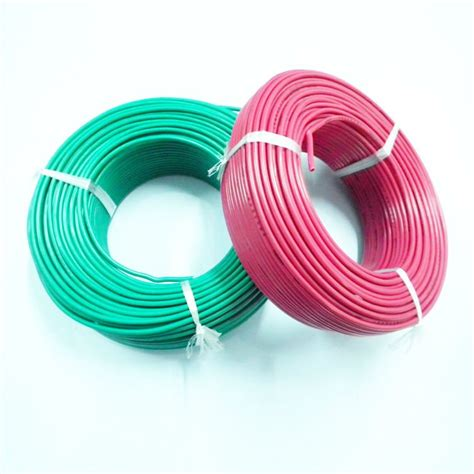 thin electrical wire electric wire for light fitting view wire for light