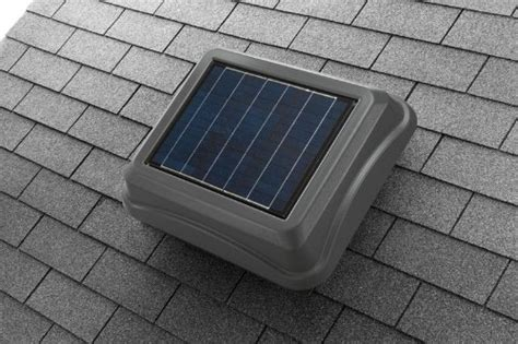 attic fan vibration noise best solar attic fans for home 2017 reviews and buying guide