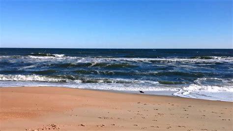 outer banks carolina beaches hawk walk outer banks carolina
