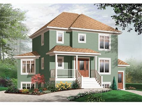 multi generation homes plan 027h 0039 find unique house plans home plans and